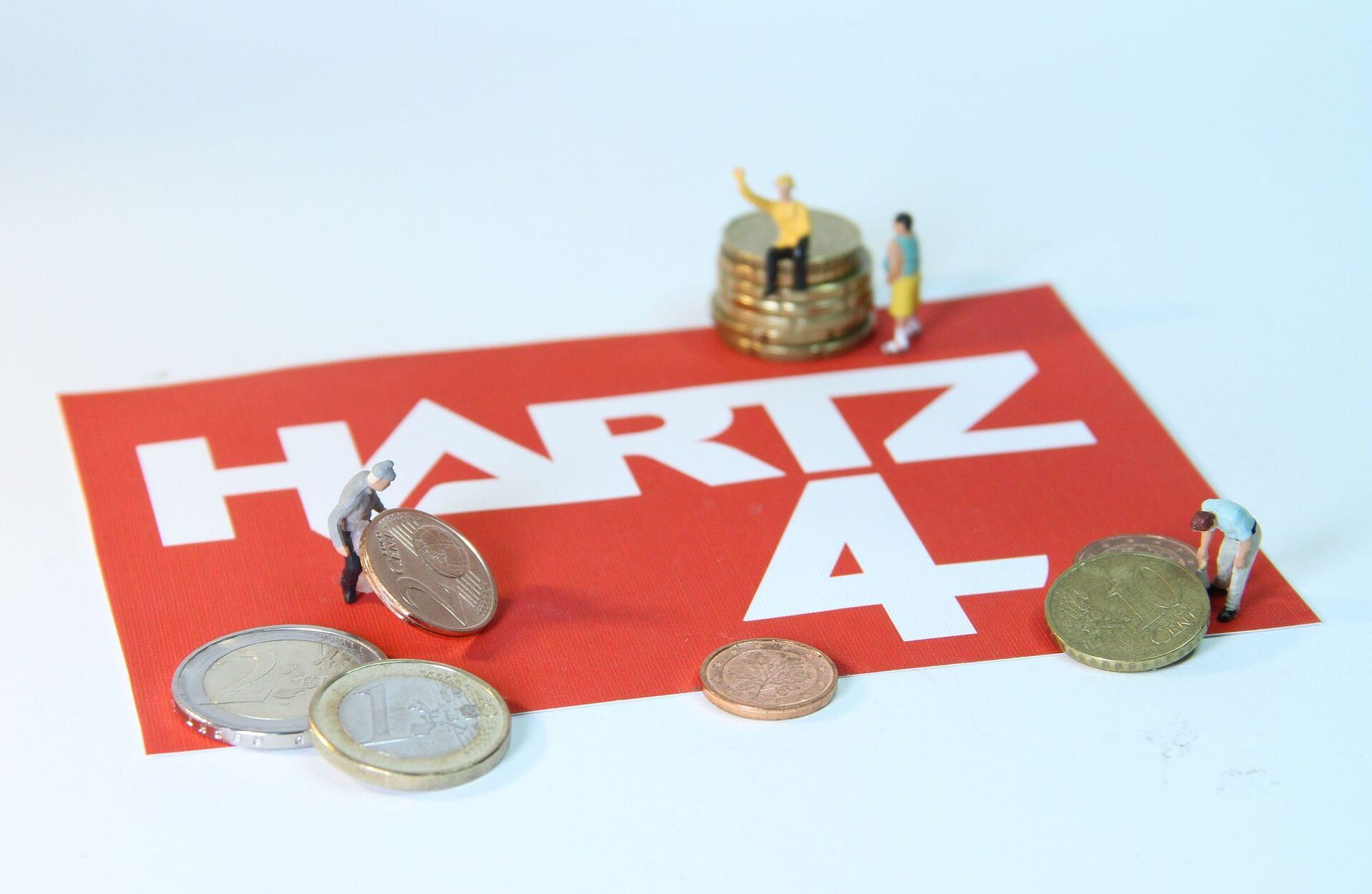 Mehr Geld für Hartz 4 Empfänger ab 2020